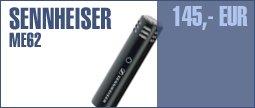 Sennheiser ME62