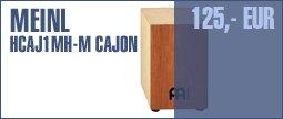 Meinl HCAJ1MH-M Cajon