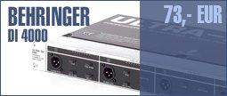 Behringer DI4000