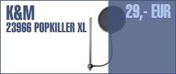K&M 23966 Popkiller XL
