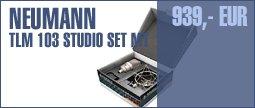 Neumann TLM 103 Studio Set mt