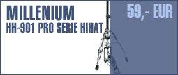 Millenium HH-901 Pro Series