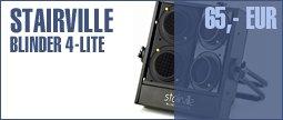 Stairville Blinder 4-Lite