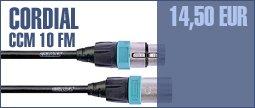 Cordial CCM 10 FM