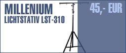 Millenium LST-310 Lighting Stand