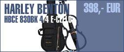 Harley Benton HBCE 830BK 4/4 E-Cello