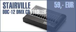 Stairville DDC-12 DMX Controller