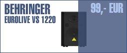 Behringer Eurolive VS1220