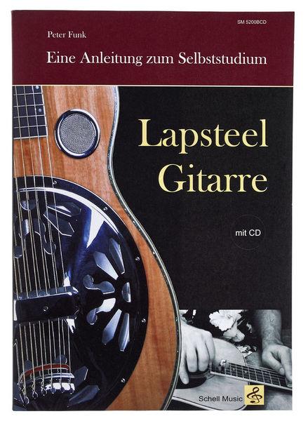 Lapsteel Gitarre Schell Music