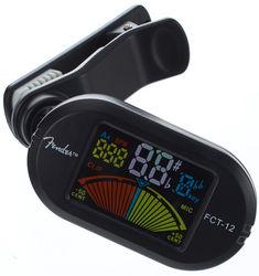 FCT-12 Color Clip Tuner Fender