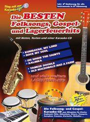 Folk Gospel Campfire Streetlife Music