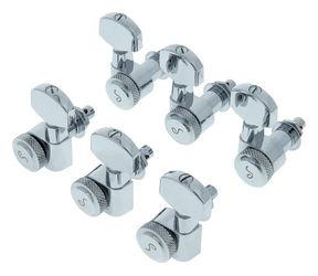 M6 Pin Locking 3L/3R C New Schaller