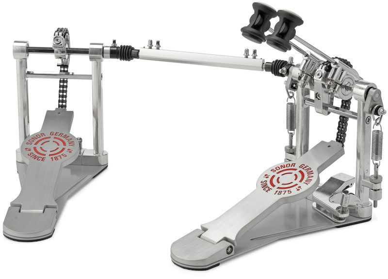 DP 4000 Double Pedal Sonor