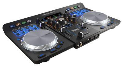 Universal DJ Hercules