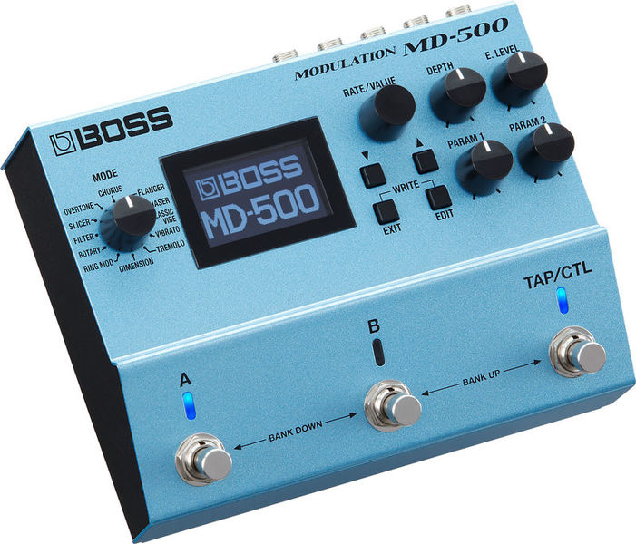 MD-500 Modulation Boss