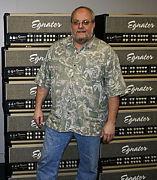 Bruce Egnater