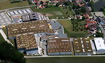 Zbor virtual peste Treppendorf