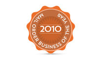 Kåret som årets forsendelsesfirma 2010