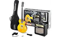 Begyndersæt med Slash-faktor: Epiphone guitarbundles!