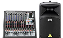 Son XL à prix XS: Hot Deal Behringer