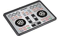 Para tornar móveis os DJs de laptop:  Numark Mixtrack Edge em exclusivo