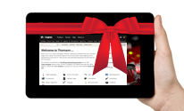 Your chance to win a Kindle Fire HDX!