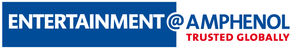 Amphenol company logo