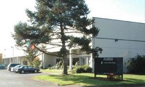 Hovedkvarter i Oregon