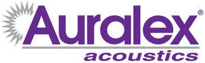 Auralex Acoustics company logo