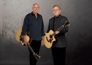 oprichter Bob Taylor &  Kurt Listug