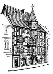 Hovedkvarter i Fulda