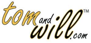 Tom and Will Logo dell'azienda