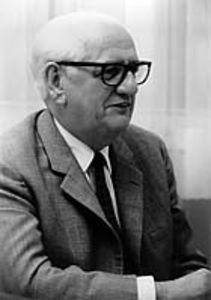 Grundlœgger Georg Neumann