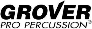 Grover Pro Percussion firemní logo