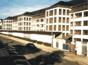 Sídlo firmy: Klingenthal
