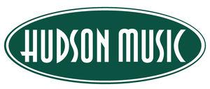 Hudson Music -yhtiön logo