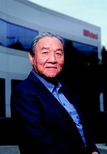 Zakladatel Ikutaro Kakehashi