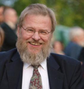 grundare Ilpo Martikainen