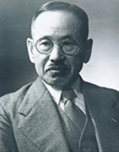 oprichter Koichi Kawai