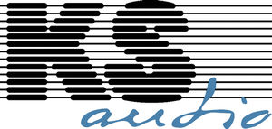KS Audio Logo dell'azienda