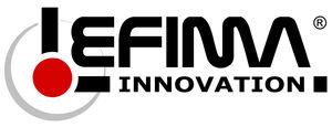 Logo-ul companiei Lefima