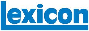 Lexicon Firmalogo