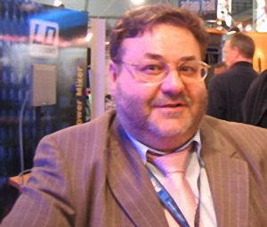 fundador Martin Schmitz