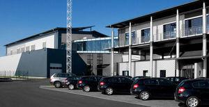Hovedkvarter i 08258 Markneukirchen