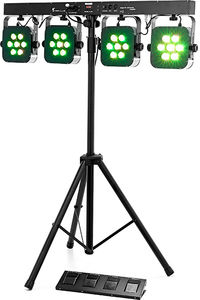 Stairville Stage TRI LED Bundle