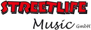 Streetlife Music Firmenlogo