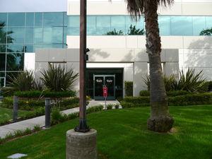 hoofdkantoor in El Cajon