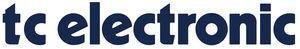 TC Electronic -yhtiön logo