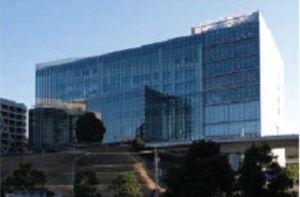 huvudkontor i Tokyo