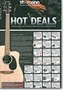 Thomann Hot Deals